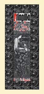 Fringilla Or Tales In Verse By Richard Doddridge Blackmore by Will Bradley