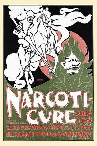 Narcoti-Cure by Will Bradley