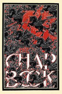 The Chap Book by Will Bradley