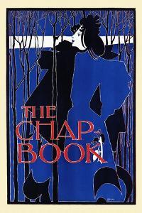 The Chap-Book by Will Bradley