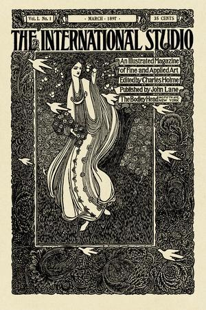 The International Studio, March 1897