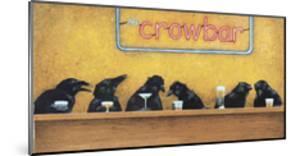Crowbar by Will Bullas