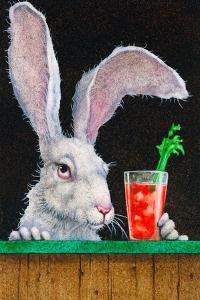 Hare of the Dog by Will Bullas