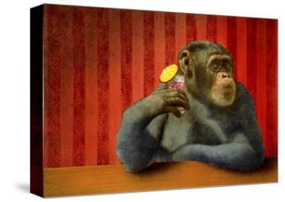 Monkey Bars I