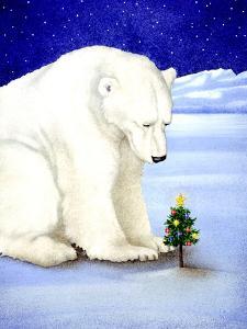Polar Prayer by Will Bullas