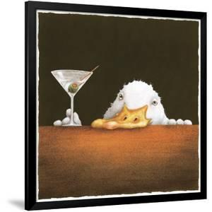The Bar Bill by Will Bullas
