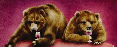 Wine Bars by Will Bullas