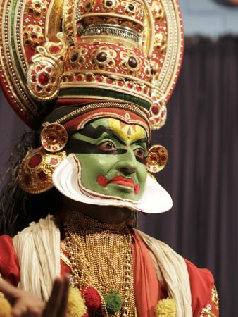 India, South India, Kerala