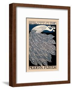 The Modern Poster by Will H. Bradley