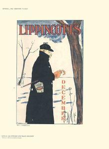 Lippincott's by Will L^ Carqueville