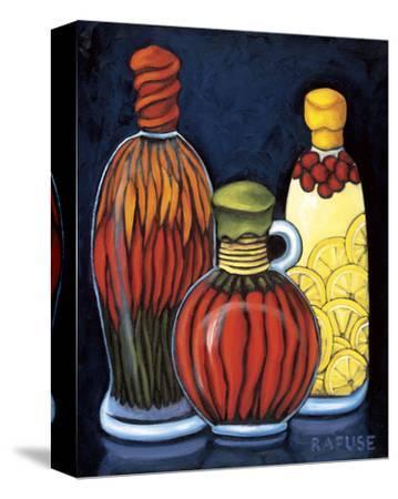 Fancy Oils II by Will Rafuse