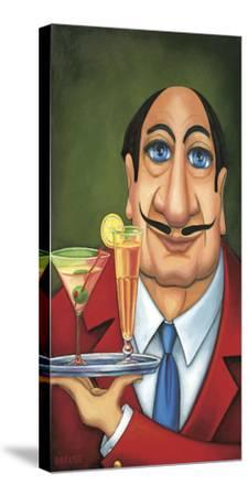 Sirio the Waiter