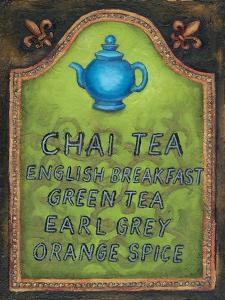 Tea by Will Rafuse