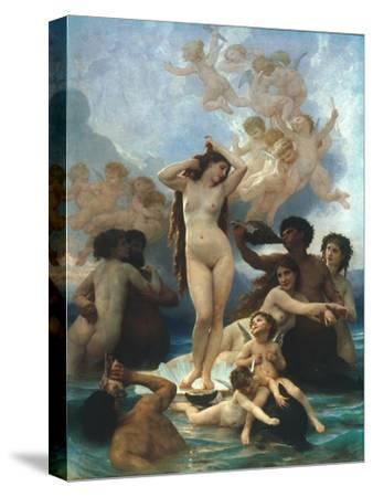 Bouguereau: Birth Of Venus