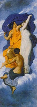 La Danse, c.1856