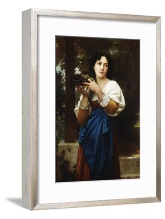 La Treille, 1898