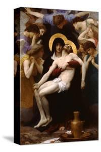 Pieta by William Adolphe Bouguereau