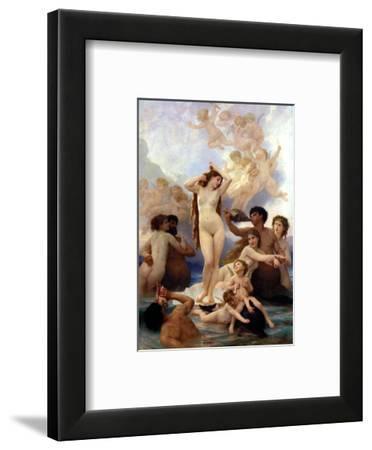 The Birth of Venus, 1879