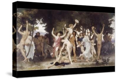 The Youth of Bacchus