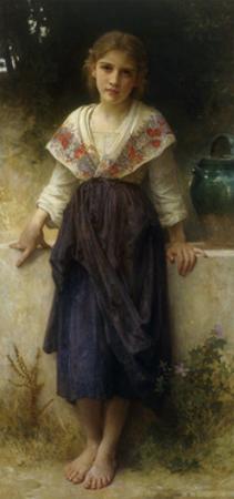 Un Moment de Repos, 1900
