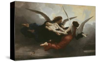 Une Âme Au Ciel (A Soul in Heaven), 1878