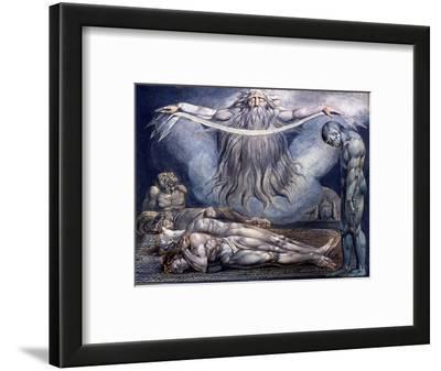 Blake: House of Death, 1795