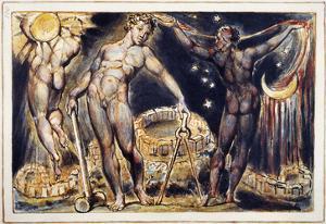 Blake: Jerusalem, 1804 by William Blake