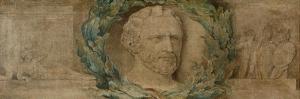 Demosthenes by William Blake
