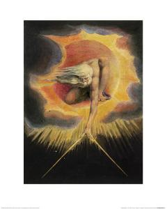 Europe: a Prophecy, 1794 by William Blake