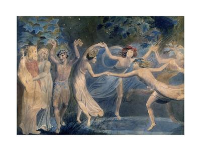 Fairies, C. 1786