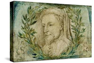 Geoffrey Chaucer, C.1800