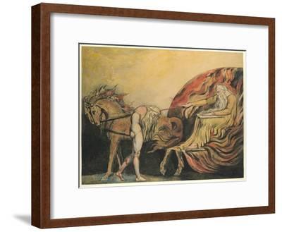 God Judging Adam, c.1795