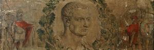 Marcus Tulius Cicero by William Blake