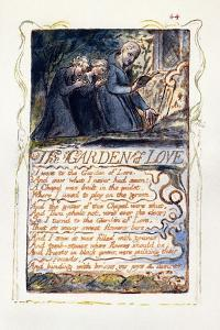 Songs of Experience by William Blake