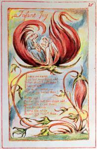 Songs of Innocence, Infant Joy, 1789 by William Blake