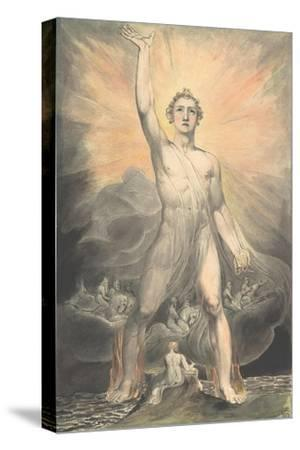 The Angel of Revelation, c.1805