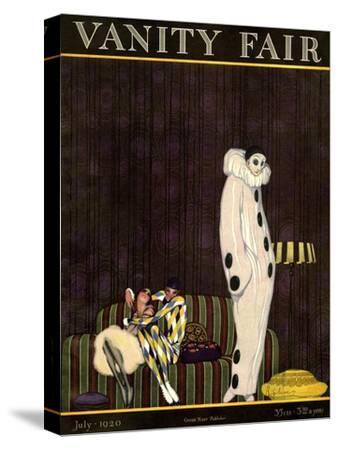 Vanity Fair Cover - July 1920