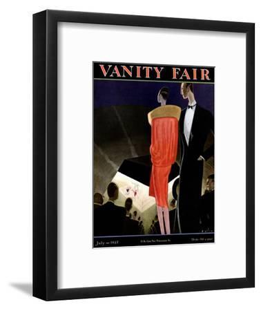 Vanity Fair Cover - July 1927