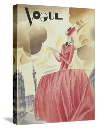 Vogue - April 1927