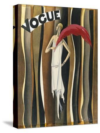 Vogue - November 1927