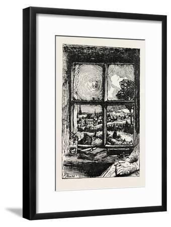 A Window in Thrums, 1893