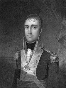 William C C Claiborne