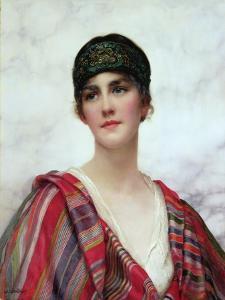 Cyrene by William Clarke Wontner