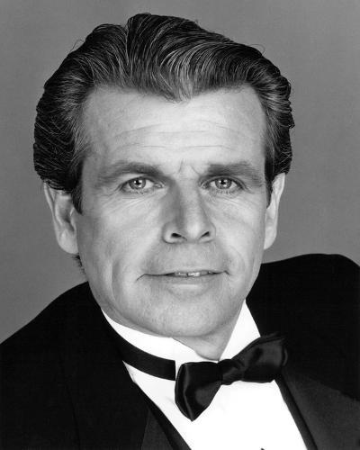 William Devane, Knots Landing (1979)--Photo