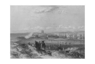 'Hartlepool', 1837