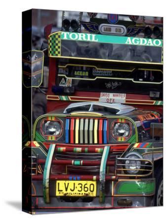 Jeepney, Philippines