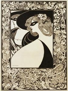 Masquerade by William H. Bradley