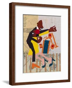 Jitter Bugs by William H Johnson