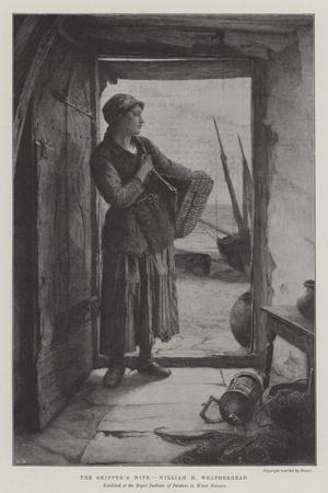 The Skipper's Wife