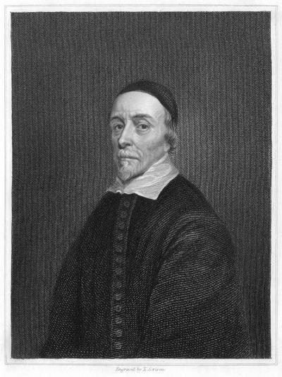 William Harvey (1578-165) English Physician, C17th Century--Giclee Print
